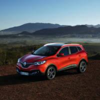 Renault Kadjar is officially here