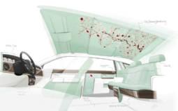 Rolls Royce Phantom Serenity teased ahead of Geneva 2015