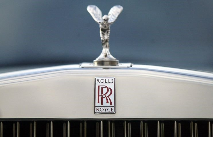 Rolls Royce SUV confirmed