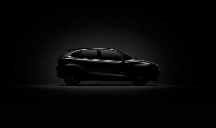Suzuki iK-2 and iM-4 concepts teased