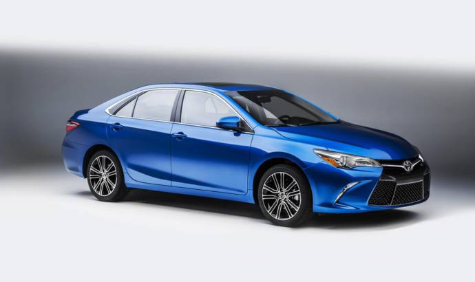 Toyota Camry Special Edition unveiled