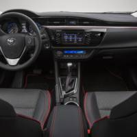 Toyota Corolla Special Edition introduced in Chicago