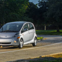 2016 Mitsubishi i-MiEV pricing for US