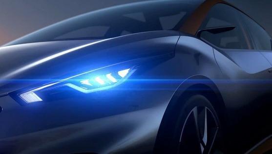 Nissan Sway video teaser released