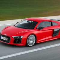 2016 Audi R8 prices unveiled in UK