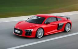 2016 Audi R8 prices unveiled in UK