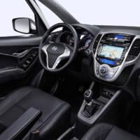 2015 Hyundai ix20 introduced