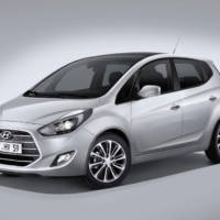 2015 Hyundai ix20 introduced