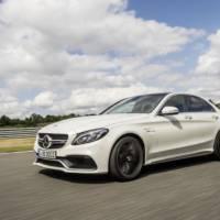 2015 Mercedes C63 AMG US pricing announced