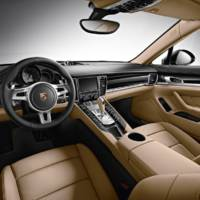2015 Porsche Panamera Edition introduced
