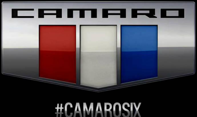 2016 Chevrolet Camaro unveiling announced