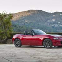 2016 Mazda MX-5 US pricing announced