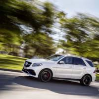 2016 Mercedes GLE facelift introduced