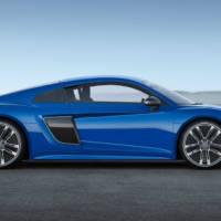 Audi R8 e-tron performance figures and details