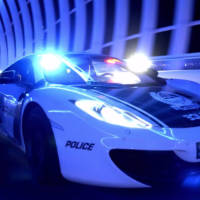 Dubai Police in Fast and Furious style video