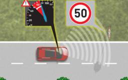 Ford's new intelligent speed limiter will help you with the speeding tickets (VIDEO)