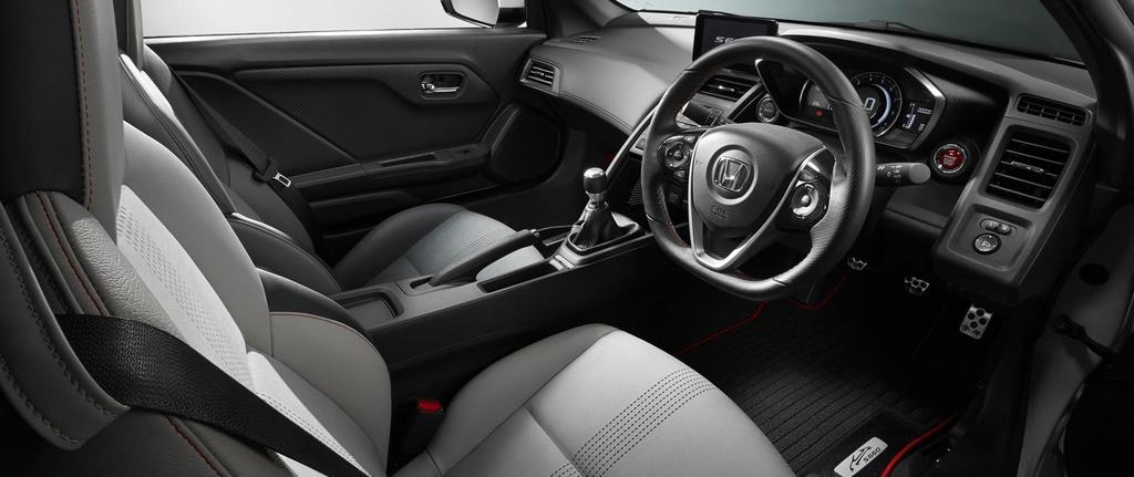 Honda S660 Concept Edition introduced