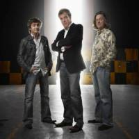 James May and Richard Hammond refused to film without Jeremy Clarkson