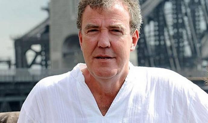 Jeremy Clarkson could quit BBC