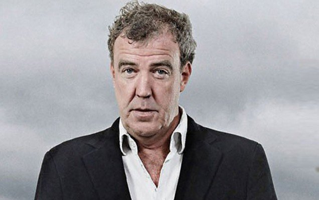 Jeremy Clarkson suspended, and there'll be no Top Gear this weekend