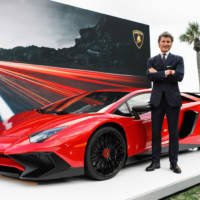 Lamborghini Aventador LP750-4 Superveloce US pricing announced