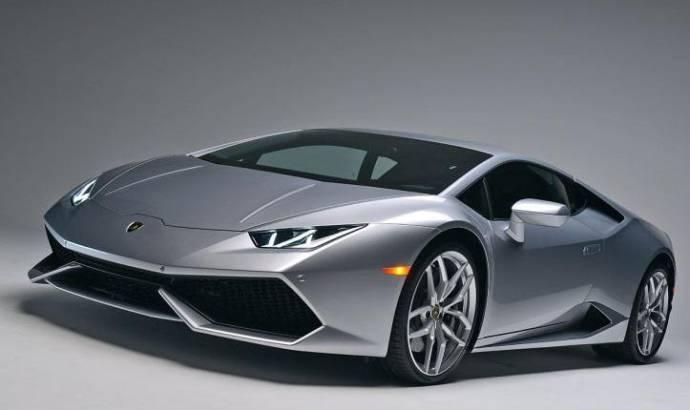 Lamborghini Huracan will get 2 RWD versions