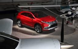 Mitsubishi Concept XR-PHEV II introduced