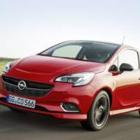 Opel Corsa is now available with the 1.4 Turbo 150 HP engine