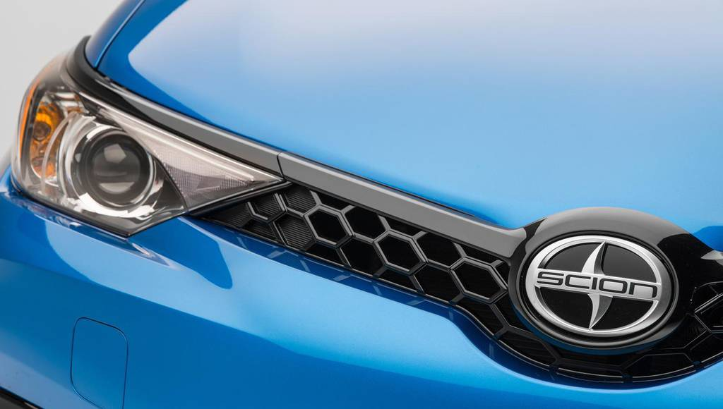 Scion iM and Scion iA to be introduced in New York