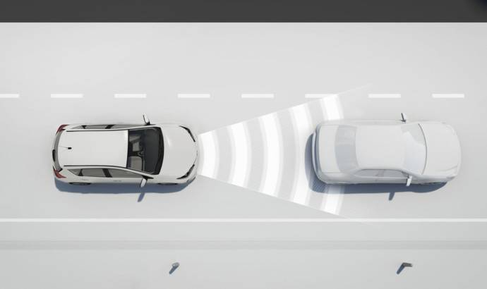 Toyota Safety Systems scheduled to be offered on RAV4 Hybrid