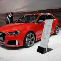 2015 Geneva Motor Show