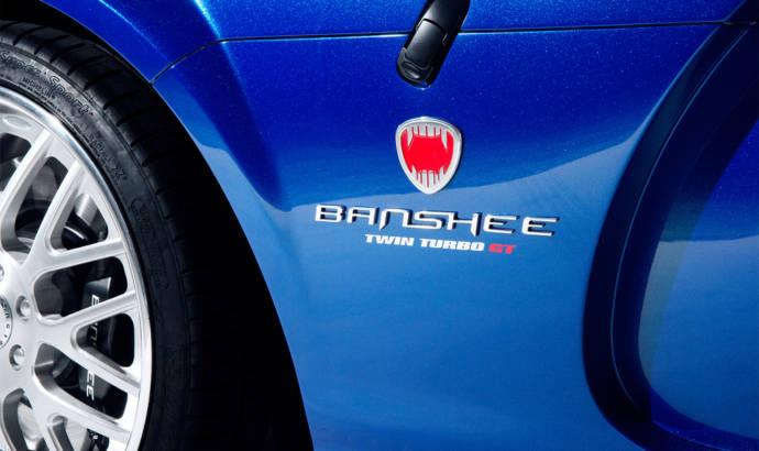 Grand Theft Auto custom Bravado Banshee for sale