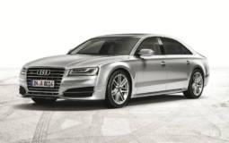 2016 Audi A8 receives new Sport trim level