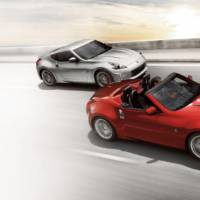 2016 Nissan 370Z US prices announced