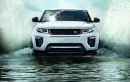 2016 Range Rover Evoque facelift starts at 30.200 GBP