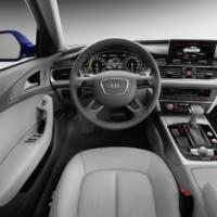 Audi A6 L e-tron unveiled in Shanghai