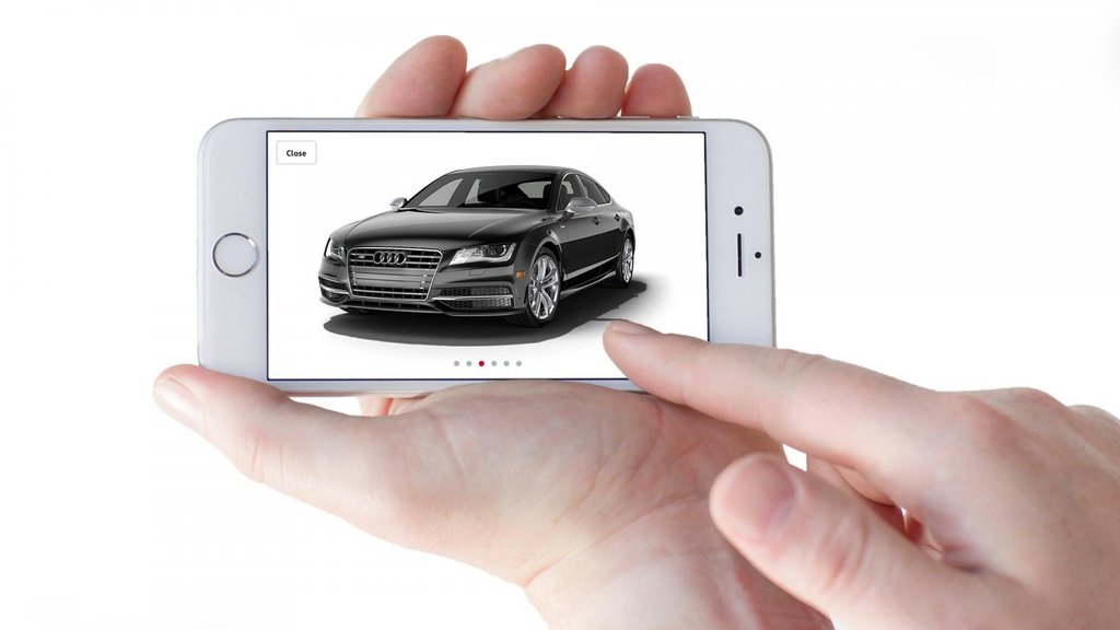 Audi on demand service launched in US