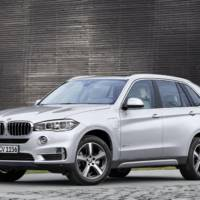 BMW X5 xDrive40e is the new star in latest Mission Impossible Rogue Nation trailer