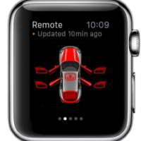 BMW and Porsche have revealed their apps for Apple Watch