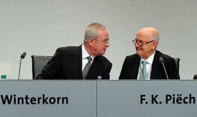 Ferdinand Piech resigns from Volkswagen Group