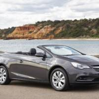 Holden Cascada Launch Edition introduced