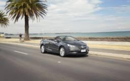 Holden Cascada Launch Edition introduced