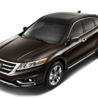 Honda Crosstour discontinued