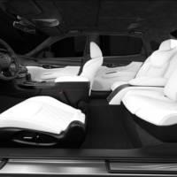 Infiniti Q70L Bespoke Edition unveiled