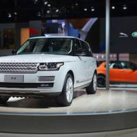 Land Rover produces its 6.000.000th car