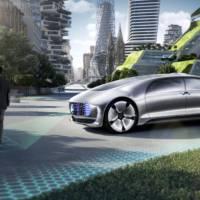 Mercedes-AMG will offer autonomous vehicles