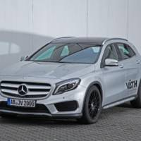 Mercedes-Benz GLA 200 modified by VATH