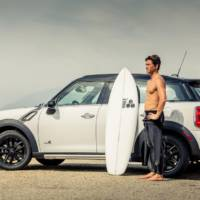 Mini first surfboard introduced