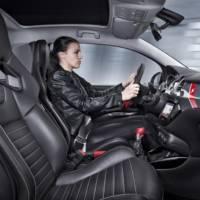 Opel Adam Rocks S has 150 HP