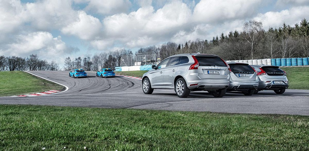 Polestar Performance optimisation program introduced